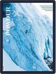 Powder (Digital) Subscription February 1st, 2019 Issue