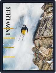 Powder (Digital) Subscription September 1st, 2018 Issue