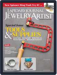 Lapidary Journal Jewelry Artist (Digital) Subscription July 1st, 2020 Issue