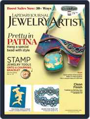 Lapidary Journal Jewelry Artist (Digital) Subscription November 1st, 2018 Issue