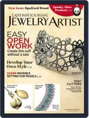 Lapidary Journal Jewelry Artist (Digital) Subscription September 1st, 2018 Issue