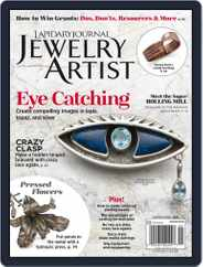 Lapidary Journal Jewelry Artist (Digital) Subscription March 1st, 2018 Issue