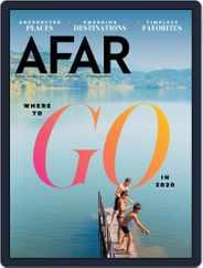 AFAR (Digital) Subscription January 1st, 2020 Issue