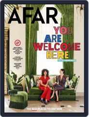 AFAR (Digital) Subscription May 1st, 2018 Issue