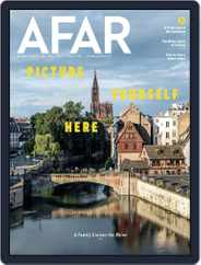 AFAR (Digital) Subscription November 1st, 2017 Issue