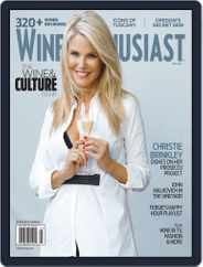 Wine Enthusiast (Digital) Subscription May 1st, 2020 Issue