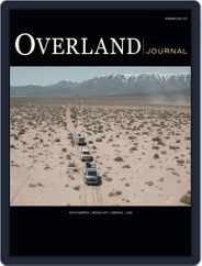 Overland Journal (Digital) Subscription May 1st, 2020 Issue