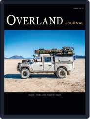 Overland Journal (Digital) Subscription May 1st, 2019 Issue