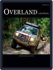 Overland Journal (Digital) Subscription January 1st, 2019 Issue
