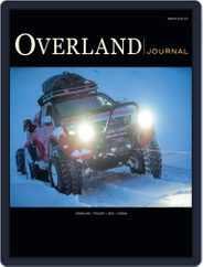 Overland Journal (Digital) Subscription September 1st, 2018 Issue