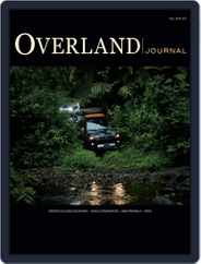 Overland Journal (Digital) Subscription July 1st, 2018 Issue