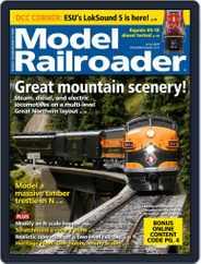 Model Railroader (Digital) Subscription June 1st, 2020 Issue