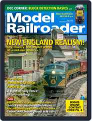 Model Railroader (Digital) Subscription May 1st, 2020 Issue