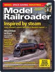 Model Railroader (Digital) Subscription April 1st, 2020 Issue