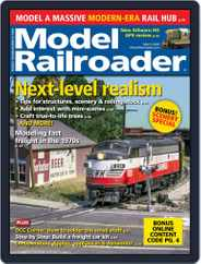 Model Railroader (Digital) Subscription March 1st, 2020 Issue