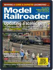 Model Railroader (Digital) Subscription February 1st, 2020 Issue