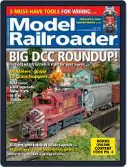 Model Railroader (Digital) Subscription July 1st, 2019 Issue