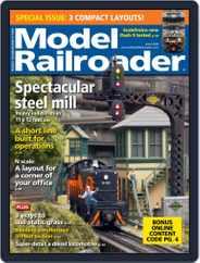 Model Railroader (Digital) Subscription June 1st, 2019 Issue