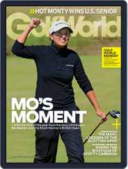 Golf World (Digital) Subscription July 15th, 2014 Issue