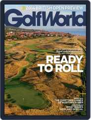 Golf World (Digital) Subscription July 1st, 2014 Issue