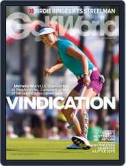 Golf World (Digital) Subscription June 24th, 2014 Issue