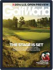 Golf World (Digital) Subscription June 3rd, 2014 Issue