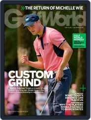 Golf World (Digital) Subscription May 13th, 2014 Issue
