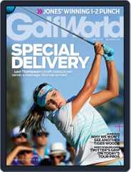 Golf World (Digital) Subscription April 8th, 2014 Issue