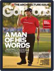 Golf World (Digital) Subscription March 11th, 2014 Issue
