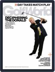 Golf World (Digital) Subscription February 25th, 2014 Issue