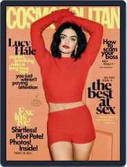 Cosmopolitan (Digital) Subscription March 1st, 2020 Issue