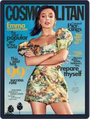 Cosmopolitan (Digital) Subscription February 1st, 2020 Issue
