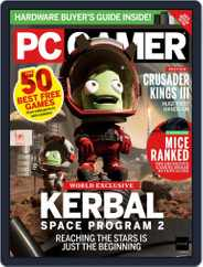 PC Gamer (US Edition) (Digital) Subscription August 1st, 2020 Issue
