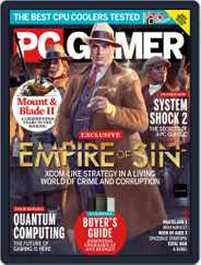 PC Gamer (US Edition) (Digital) Subscription July 1st, 2020 Issue