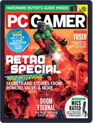 PC Gamer (US Edition) (Digital) Subscription June 1st, 2020 Issue