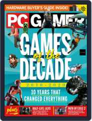 PC Gamer (US Edition) (Digital) Subscription March 1st, 2020 Issue