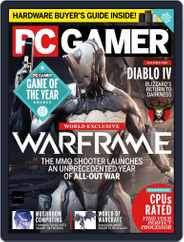 PC Gamer (US Edition) (Digital) Subscription February 1st, 2020 Issue