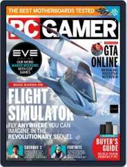 PC Gamer (US Edition) (Digital) Subscription October 16th, 2019 Issue