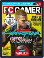 PC Gamer (US Edition) (Digital) Subscription September 1st, 2019 Issue