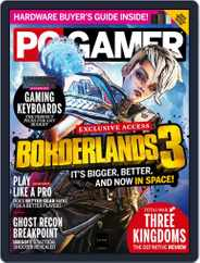 PC Gamer (US Edition) (Digital) Subscription August 1st, 2019 Issue