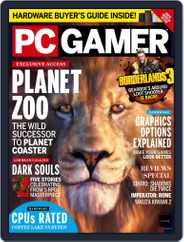 PC Gamer (US Edition) (Digital) Subscription July 1st, 2019 Issue