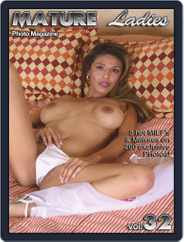 Mature Ladies Adult Photo (Digital) Subscription April 14th, 2019 Issue