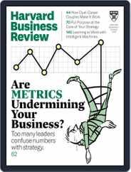 Harvard Business Review (Digital) Subscription September 1st, 2019 Issue