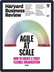 Harvard Business Review (Digital) Subscription May 1st, 2018 Issue