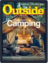 Outside (Digital) Subscription May 1st, 2020 Issue