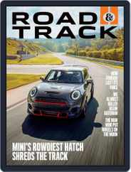 Road & Track Magazine (Digital) Subscription August 1st, 2020 Issue