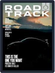 Road & Track Magazine (Digital) Subscription July 1st, 2020 Issue