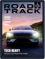 Road & Track Magazine (Digital) Subscription June 1st, 2020 Issue