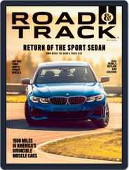 Road & Track Magazine (Digital) Subscription May 1st, 2020 Issue