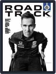 Road & Track Magazine (Digital) Subscription July 1st, 2019 Issue